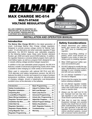 max charge mc 614 manual balmar?quality\\\=85 balmar regulator wiring diagram balmar marine \u2022 indy500 co balmar 614 regulator wiring diagram at creativeand.co